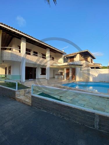 Imagem 1 de 30 de Casa - Ca00039 - 68757951