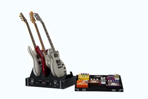 Gator G-gig-box Jr - Stand Para Guitarra