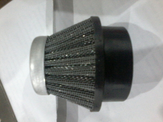 Filtro Ar Esportivo 50mm Cb/ Cbr/tdm/twister/ Xt 225