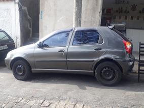 Fiat Palio 1.0 Ex 5p 2002