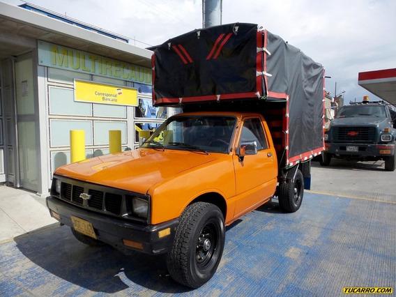 Chevrolet Luv Kb41
