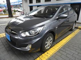 Hyundai I25 Accent At 1.6