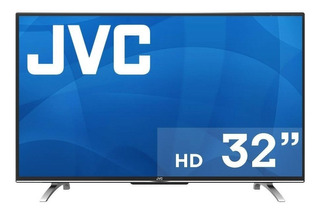 Pantalla Jvc 32 Pulgadas Led Hd Smart Tv