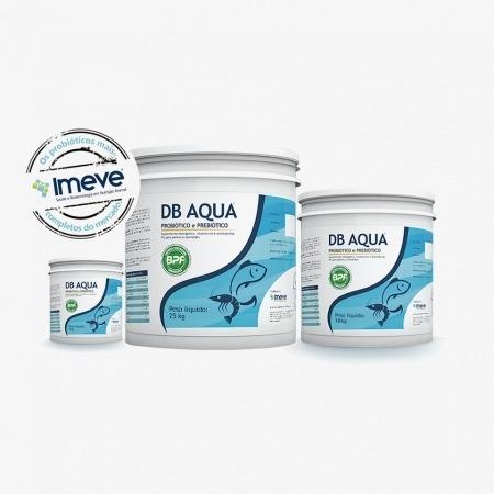 Db Aqua  Probiótico 10 Kg