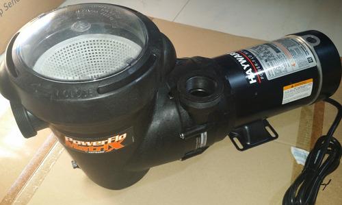 Bomba Para Piscina Hayward Power-flo Matrix 1,5hp 110/120v