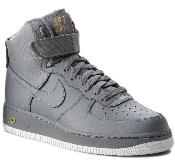 Zapatillas Nike Air Force 1 High ´07 Hombres 315121-049