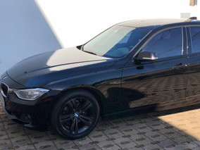 Bmw Serie 3 2.0 Sport Gp Active Flex Aut. 4p 2014