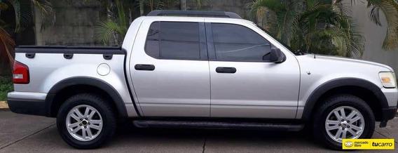 Ford Sport Trac Xlt