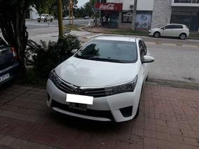Toyota Corolla 1.8 Xli Cvt 140cv 2015