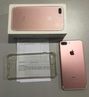 iPhone 7 Plus 128gb - Rose