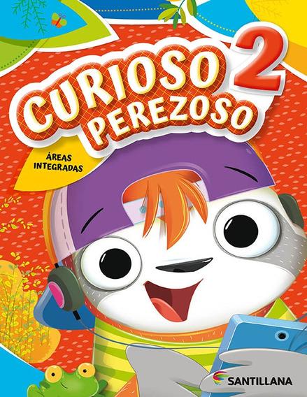 Curioso Perezoso 2 - Santillana