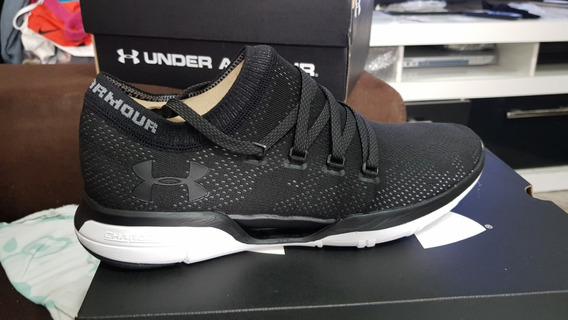 Tenis Under Armour Masculino Charged Coolswitch Original