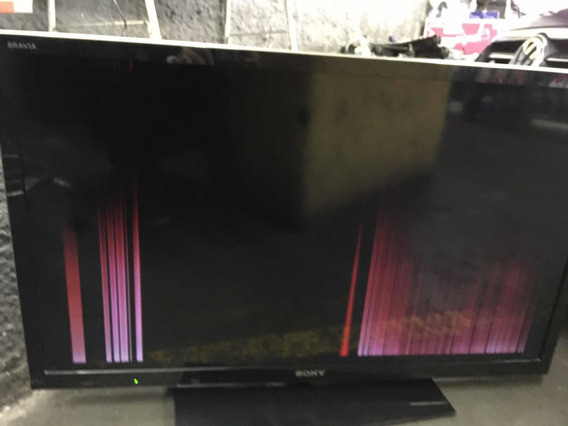 Tv Sony Kdl-40hx755