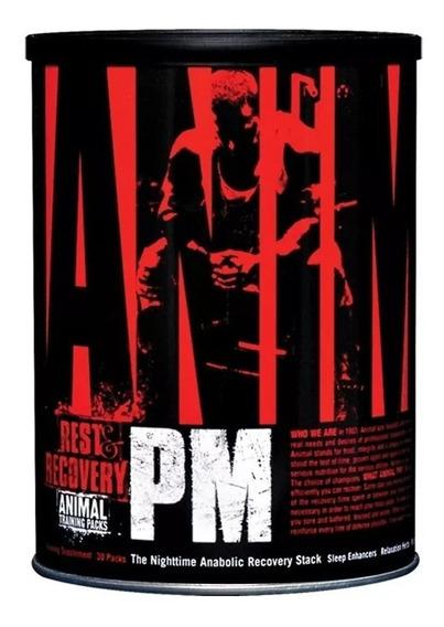 Animal Pak Universal Pm 30 Packs Vitaminas Para Dormir