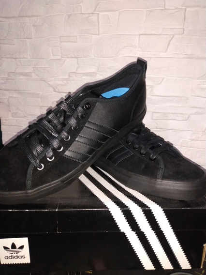 Zapatillas adidas Matchcourt Rx Negras