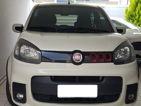 Fiat Uno Sporting 1.4 Automático Perfeito