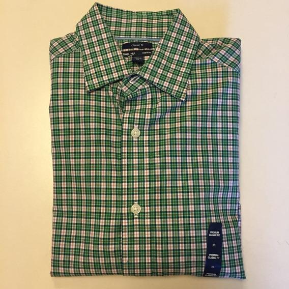 Camisas De Hombre Hollister Abercrombie Tommy