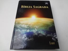 Biblia Sagrada Luz Ed. Almeida Seculo