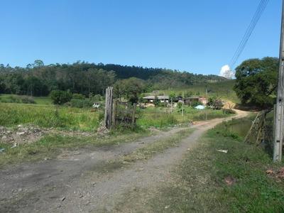 Sua Casa No Campo | Terrenos 1000m² Em Aruja ( Gu)