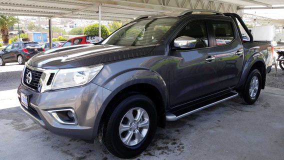Nissan Frontier Le 4 Cilindros 4x2