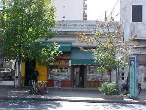 Local Av. Cabildo 4777 Vendo Tomo Propiedad Dueño Directo