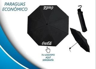 Paraguas Y Sombrillas Publicitarios Impresos A 4,85 Usd