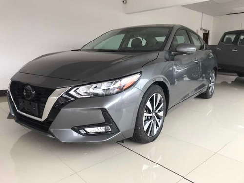 Nissan New Sentra 2021 Exclusive Cvt