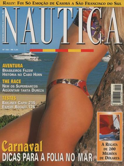 Náutica Nº150 Bayliner Capri 215 Expert Rocket 175