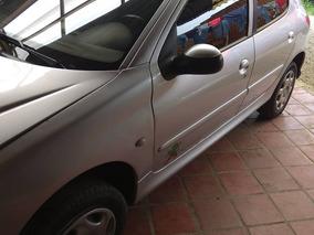 Peugeot 206 206 Xr 5 Puertas