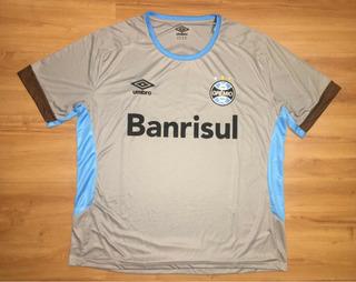 Camisa Grêmio Umbro De Treino 2016