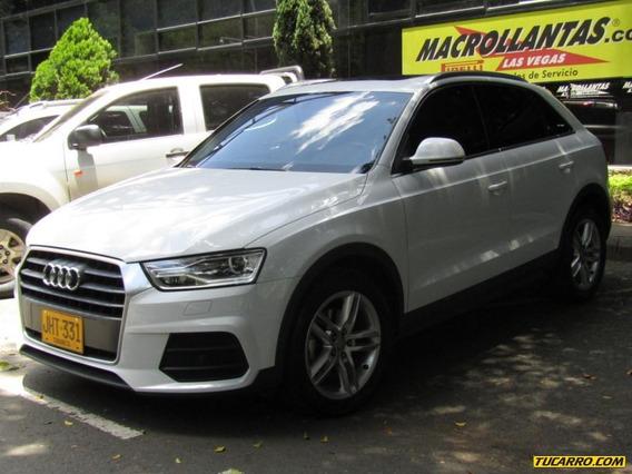 Audi Q3 Ambittion 1400 Cc T