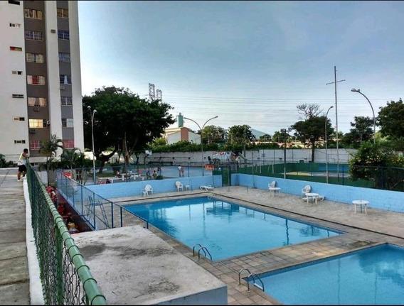 Apartamento Em Alcântara, São Gonçalo/rj De 60m² 2 Quartos À Venda Por R$ 230.000,00 - Ap390960