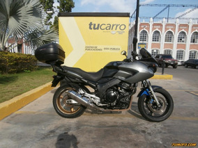 Yamaha Tdm900 501 Cc O Más