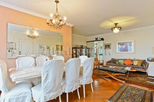 Imagem 1 de 15 de Apartamento - Perdizes - Ref: 98376 - V-98376