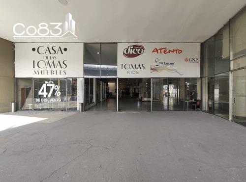 Imagen 1 de 15 de Renta - Local - Plaza Del Mueble - 303 M2 -pb