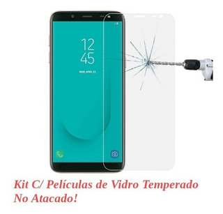 Kit C/ 1000 Película Celular Lg Nexus 6 Novas No Atacado