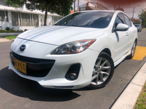Mazda 3 Allnew 2.0 Tp Sunroof