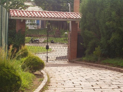 Casa Residencial Para Locação, Condomínio City Castelo, Itu. - Ca0390