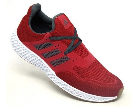 Tênis adidas New Storm Vermelho