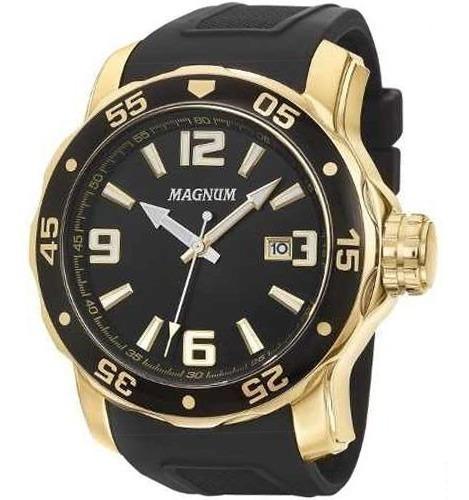 Relógio Magnum Masculino Ma31908u