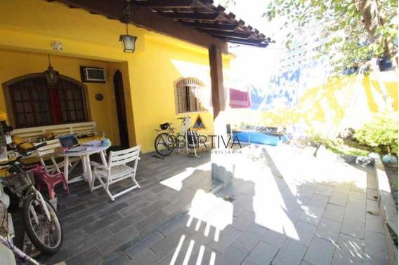 Casa De Vila - Venda - 3 Quartos - Cachambi - Flcv30004