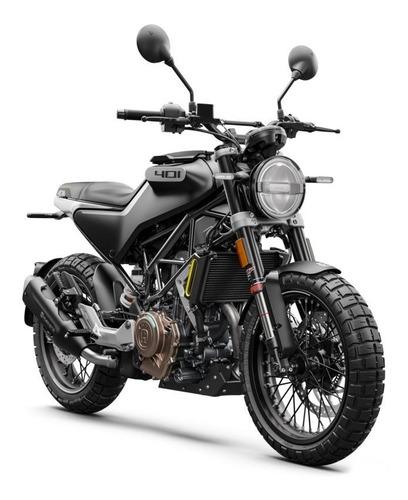 Husqvarna 401 Entrega En Abril-gs Motorcycle