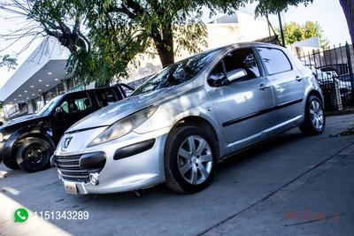 Peugeot 307 2.0 Xs Hdi Premium