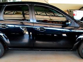 Ford Fiesta 1.6 Fly Flex 5p