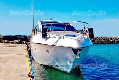 Phantom 400 2017 Ñ Intermarine, Triton, Sessa, Beneteau