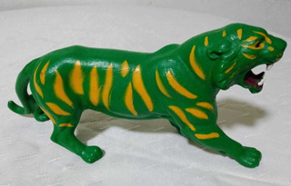 Battle Cat. Top Toys. Colec. Máster Of The Univers.