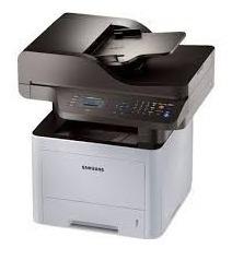 Multifuncional Impressora Samsung Sl-m4070fr M4070 Sl-m4070