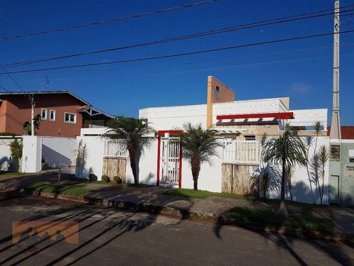 Imagem 1 de 29 de Casa Com 3 Dormitórios À Venda, 230 M² Por R$ 905.000,00 - Cidade Universitária - Campinas/sp - Ca2494