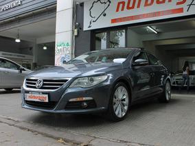 Volkswagen Passat Cc 3.6 V6 300hp Dsg 4motion Impecable 2011