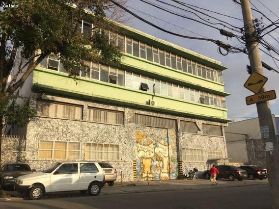 Imóvel Para Renda Para Venda Em São Paulo, Sacomã - 2000/2695_1-1364543
